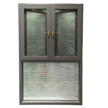 Aluminium Casement Window for Balcony