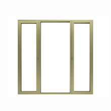 65 Thermal Break Casement Window